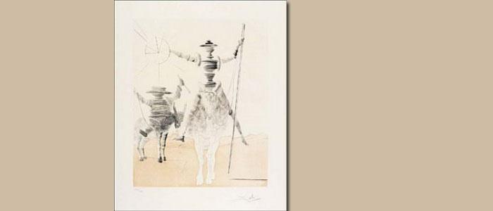 dali nin tabloları