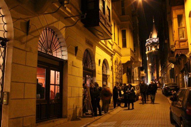 Gallateria istanbul Fotoğrafları Sergisi