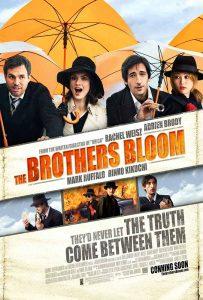 Bloom Kardeşler filmi