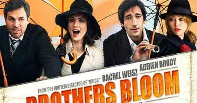 Bloom Kardeşler The Brothers Bloom filmi