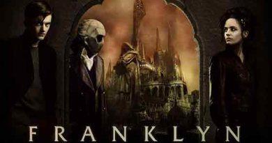 Franklyn filmi konusu ve yorum