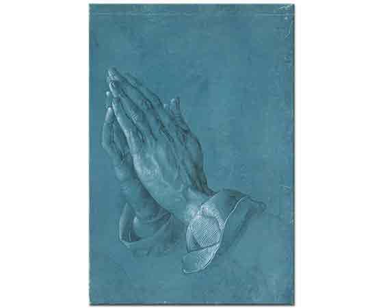Albrecht Dürer, Dua Eden Eller