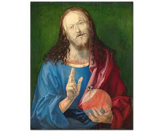 Albrecht Dürer, Dünyanın Kurtarıcısı