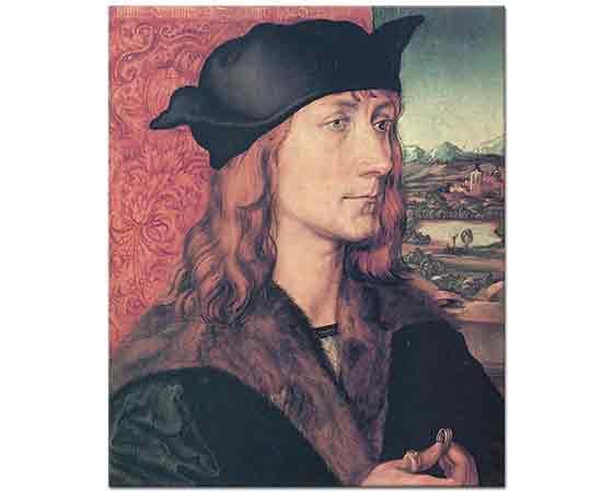 Albrecht Dürer, Hans Tucher
