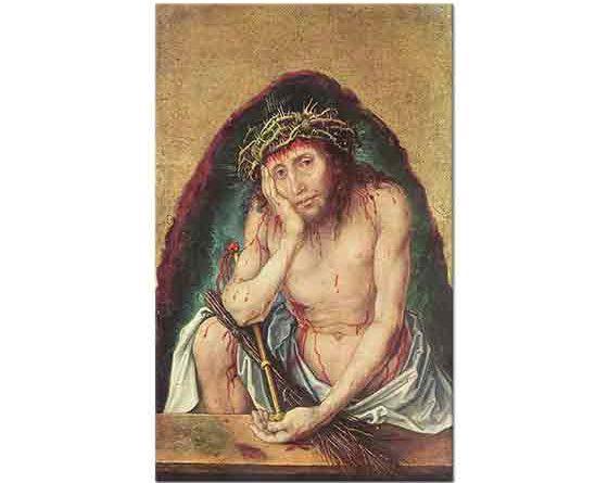 Albrecht Dürer, Seyreden Isa