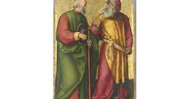 Albrecht Dürer, Tartışma