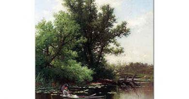Alfred Thompson Bricher Gezint