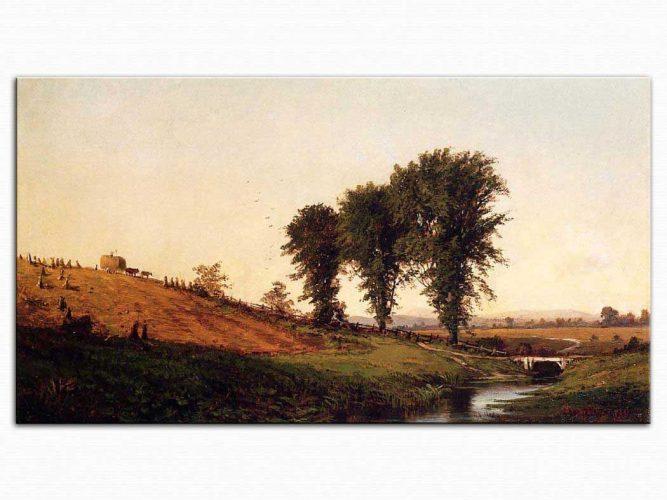 Alfred Thompson Bricher Harman
