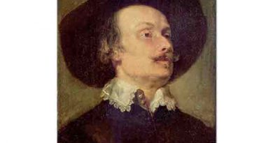 Sir Anthony Van Dyck, Pieter Snayers