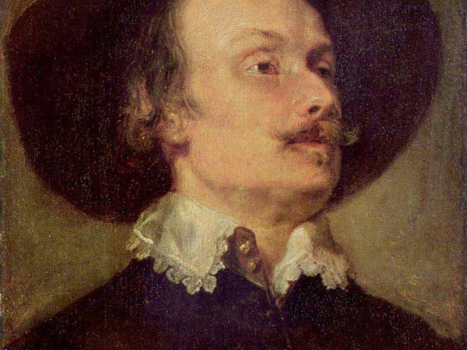 Sir Anthony Van Dyck Pieter Snayers