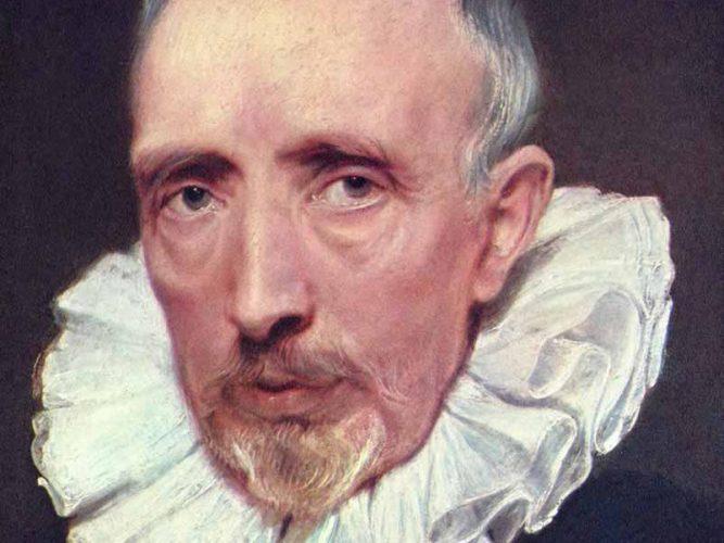 Sir Anthony Van Dyck Cornelis van der Geest