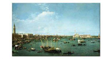 Antonio Canaletto San Marco