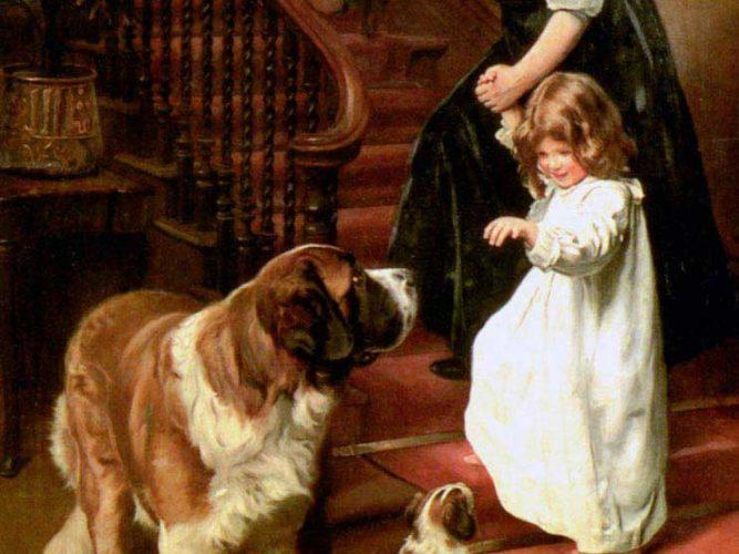 Arthur John Elsley iyi Geceler tablosu
