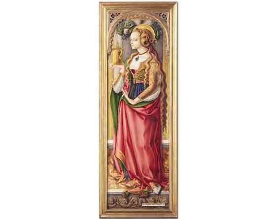 Carlo Crivelli Maria Magdalena