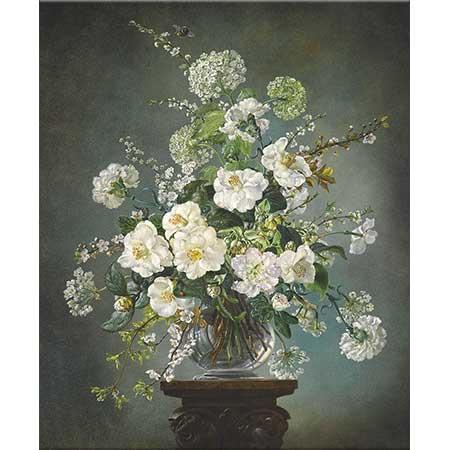 Cecil Kennedy Çiçek Buketi
