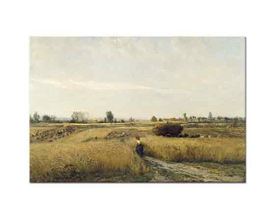 Charles Francois Daubigny Hasat
