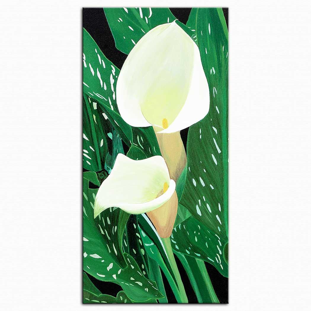 Dagmar Göğdün Gala çiçeği