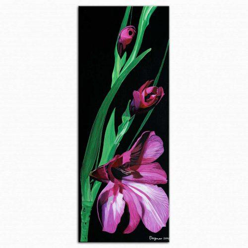 Dagmar Göğdün Zambak 01 iris