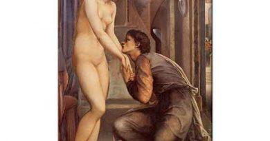 Edward Burne Jones Tazim