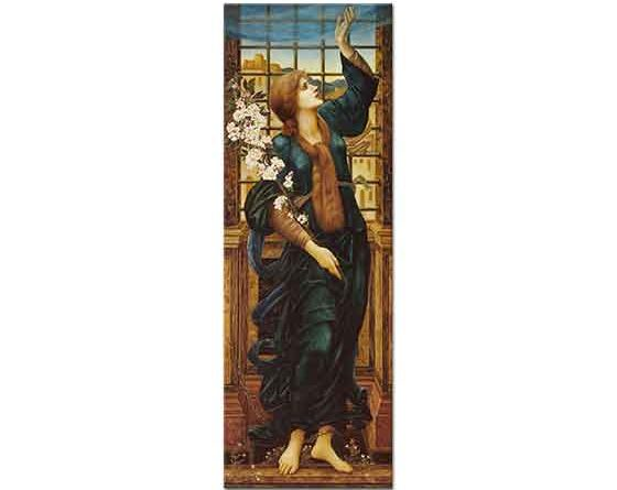 Edward Burne Jones Umut