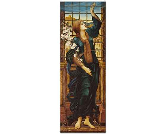 Edward Burne Jones Umut