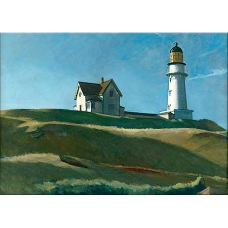 Edward Hopper Fener