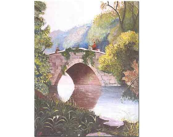Ferik Ibrahim Paşa Köprü