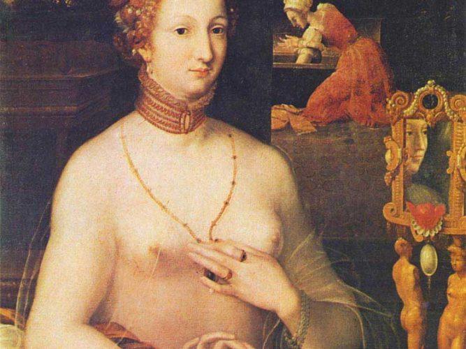 Fontainebleau Schol Diana Banyoda
