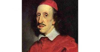 Francesco Bacchiacca Kardinal Leopoldo'nun Portresi