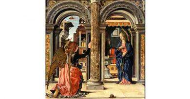 Francesco del Cossa Tebliğ