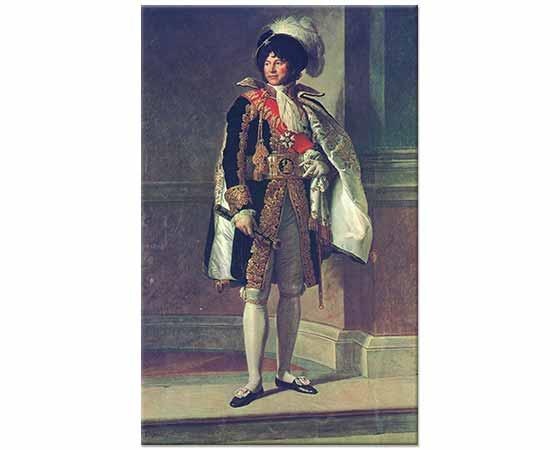 François Gerard Joachim Murat