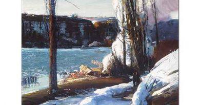 George Wesley Bellows Çit