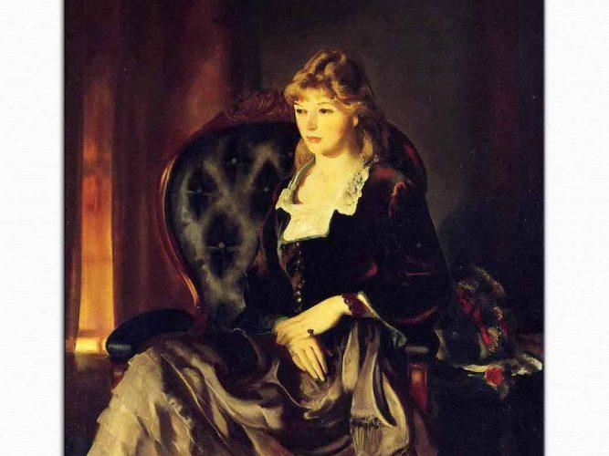 George Wesley Bellows Katherine Rosen