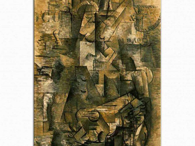 Georges Braque Portekizli