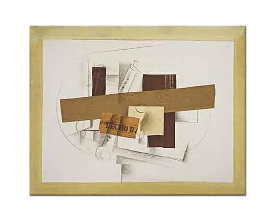Georges Braque Tenor