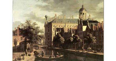 Gerrit Adriaensz Berckheyde Amsterdam