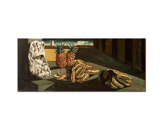 Giorgio de Chirico Rüya Transformasyonu