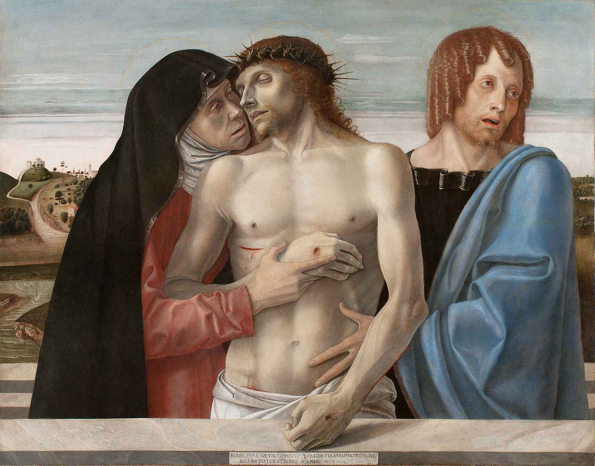 Giovanni Bellini Yas