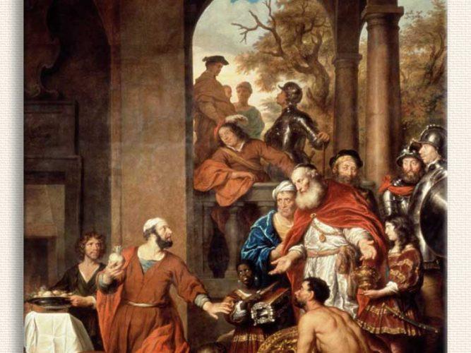 Govert Flinck Tercih tablosu