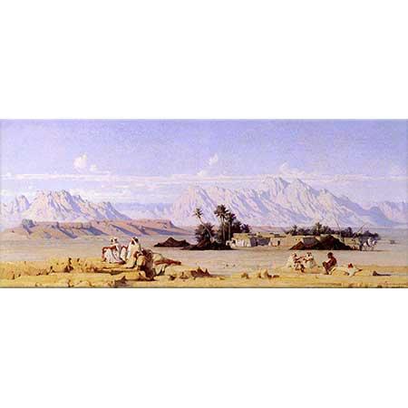 Gustave Achille Guillaumet Vaha