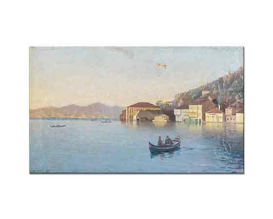 Halil Paşa Istanbul