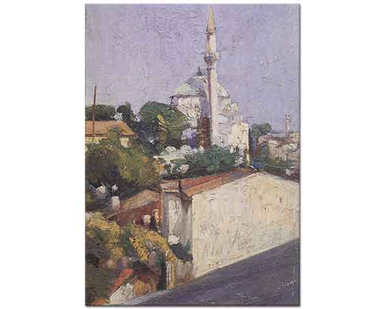 Hayri Çizel Edirnekapı Camii