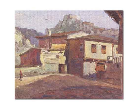 Hayri Çizel Eski Ankara Evleri