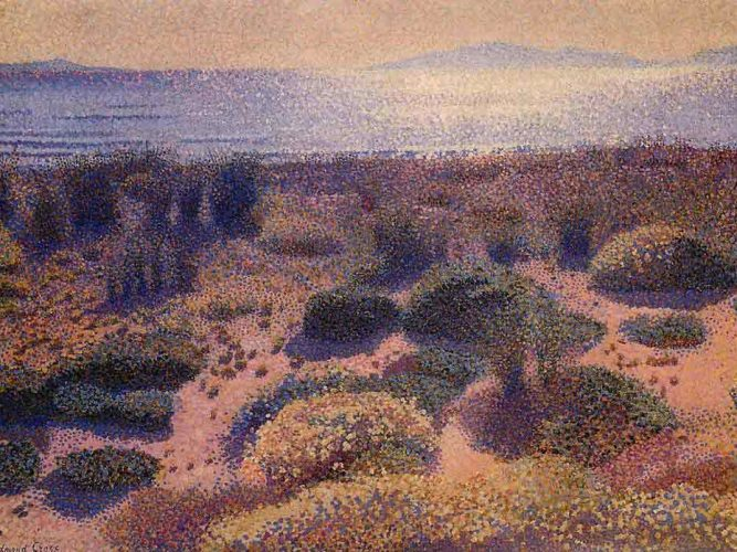 Henri Edmond Cross Vignassa