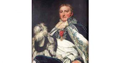 Jacque Louis David Français de Nantes'in Portresi