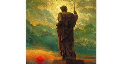 James Carroll Beckwith Imparator