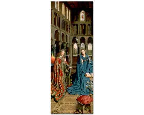 Jan van Eyck Tebliğ