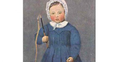 Jean Baptiste Camille Corot Louis Robert
