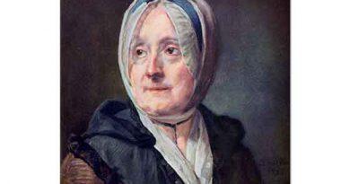 Jean Baptiste Simeon Chardin Bayan Chardin