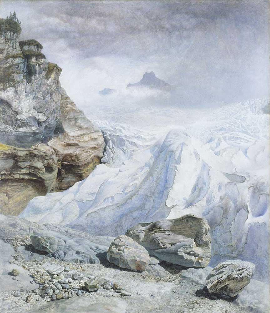 John Brett Rosenlaui Buzulu